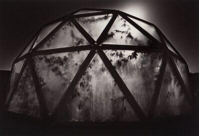 Michael Kenna, 'Greenhouse, Santa Cruz, California', 1979