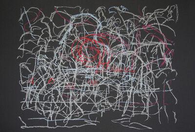Vadim Zakharov, 'The Tempest (1908)', 2013