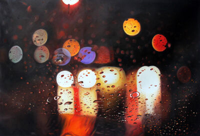 Shay Kun, 'Drifting Apart', 2014