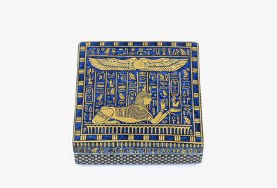 Yuki Hayama, 'Memory Box: A Gift of the Nile II', 2019