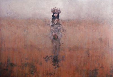 Federico Infante, 'Summer'