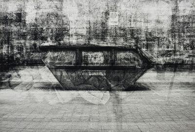 Klara Liden, 'Untitled (Dumpster Dino)', 2011