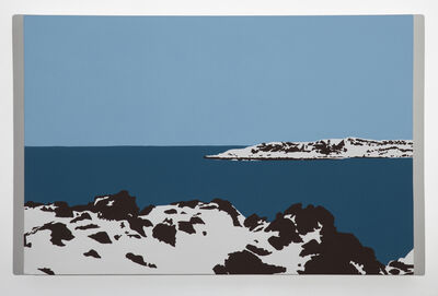 Kym Greeley, 'Big Duck Island 2', 2014