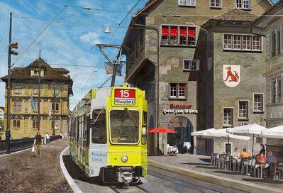 Ron Kleemann, 'Torsten's Trolley', 2008