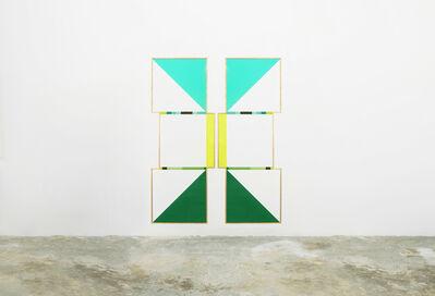 Claudia Peña Salinas, 'Iccatl', 2020