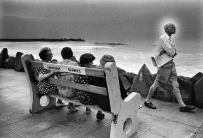Ed van der Elsken, 'Durban, South Africa', 1959
