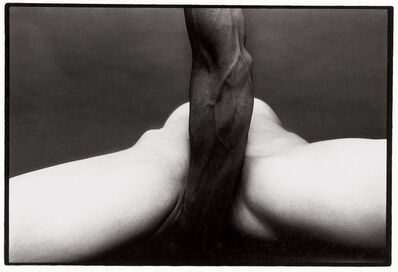 Eikoh Hosoe, 'Embrace, #48', 1970