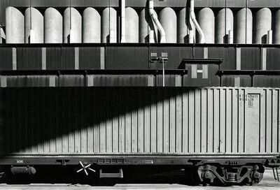 Grant Mudford, 'Sydney', 1977