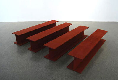 Rasheed Araeen, 'Sculpture No 1', 1965