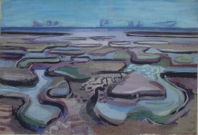 Eduard Bargheer, 'Watt', 1938