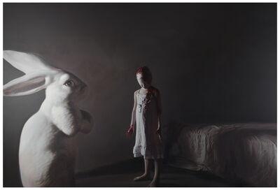 Gottfried Helnwein, 'The Disasters of War 4', 2007