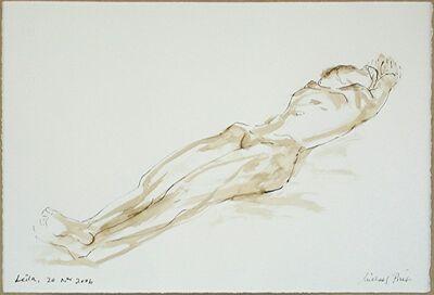 Michael Price, 'Leila 20Nov2'