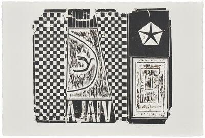 Teresa Burga, 'Sin título', 1967/ 2017