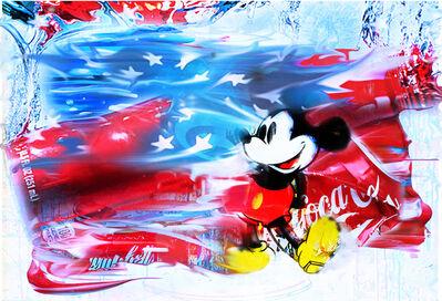 Dganit Blechner, 'Happy Mouse', GFA180