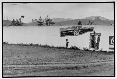Leonard Freed, 'Papua New Guinea', 1993
