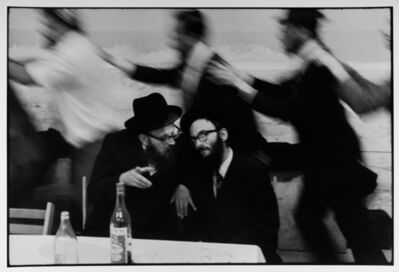 Leonard Freed, 'Jerusalem', 1972
