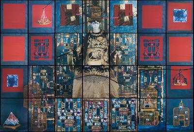 Maria Magdalena Campos-Pons, 'Finding Balance', 2015