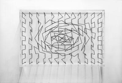 Emanuela Fiorelli, 'Basic box 8', 2020