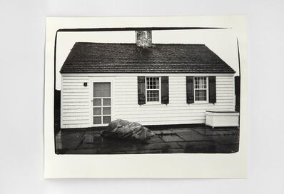 Andy Warhol, 'Montauk House', 1982