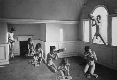 Penny Slinger, 'Fill the Void', 1970-1977