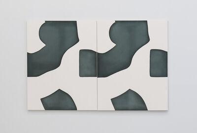 Landon Metz, 'Untitled', 2016