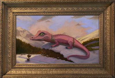 Scott Musgrove, 'Adrift'