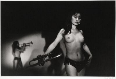 Elliott Erwitt, 'Tokyo', 1960