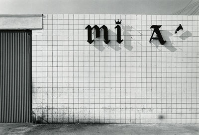 Grant Mudford, 'Los Angeles', 1977