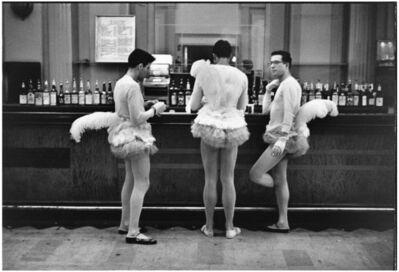 Elliott Erwitt, 'New York, USA', 1956