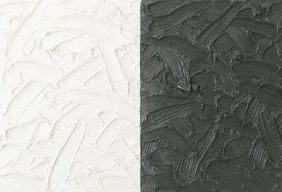 James Hayward, 'Abstract Diptych #22', 2013