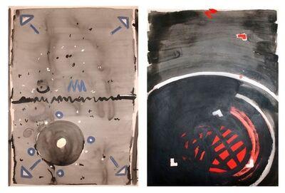 Anna Maria Maiolino, 'Untitled', 1984