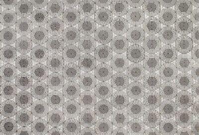 Katrine Hildebrandt-Hussey, 'Optic Textile 2', 2018
