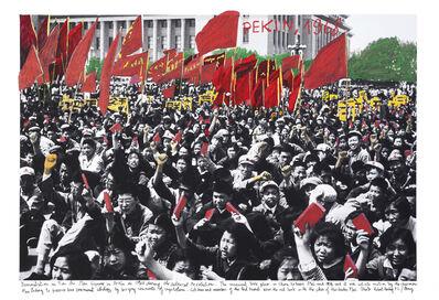 Marcelo Brodsky, 'Peking 1968'