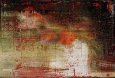 Gerhard Richter, 'Bouquet (P3)', 2006-2013