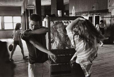 Bruce Davidson, 'Brooklyn Gang, Coney Island, New York', 1959
