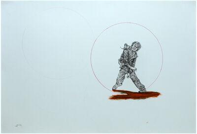 Yazan Abu Salameh, 'Untitled', 2020