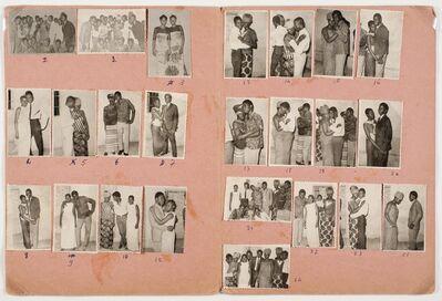 Malick Sidibé, 'Les Associés', 1968