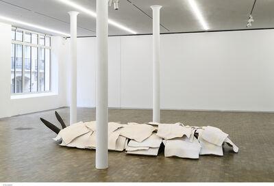 Katinka Bock, 'Gisant', 2019