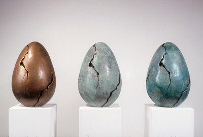 Nora Chavooshian, 'Eggs', NA
