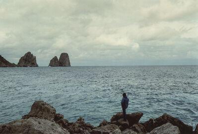 Luigi Ghirri, 'Capri', 1982