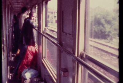 NİL YALTER, 'Orient Express', 1976