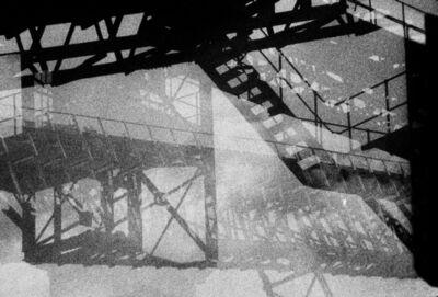 Valentin Russo, 'La Ville Noire III', 2016