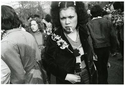 Paul McDonough, 'Central Park, Spring, NYC', 1972