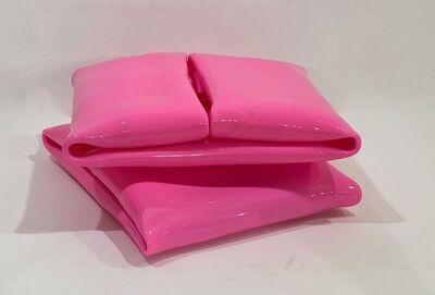 Mimi Herbert, 'Pink Duo', 2020