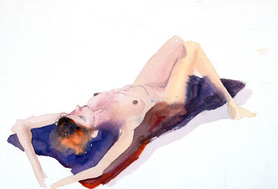 Marcelo Daldoce, 'Laying Down', 2014