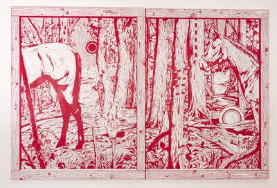 Kenichi Yokono, 'Window #1', 2013