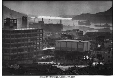 W. Eugene Smith, 'Minamata Harbor'