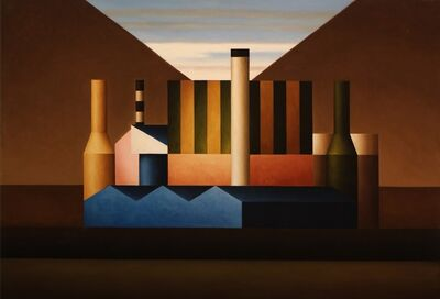 Renny Tait, 'Factory Invention', 2012