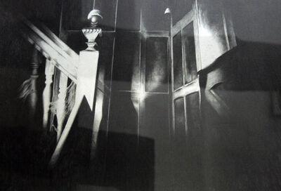Johan Zetterquist, 'Death Stairs (Snake Dream)', 2009