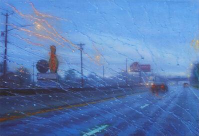 Tom Birkner, 'Road to Newark', 2012